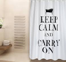 cotexsa by msv premium anti schimmel textil duschvorhang anti bakteriell waschbar 100 wasserdicht mit 12 duschvorhangringen polyester keep