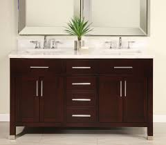 48 Inch Double Sink Vanity White by Single Sink Bath Vanity Transitional Bathroom Vanities And Double