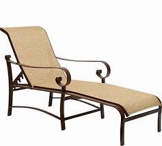 Stacking Sling Patio Chairs by Interior Design For Belden Aluminum Sling Chaise Lounge 62h470