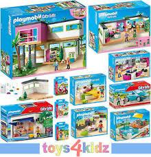 details zu playmobil city moderne luxusvilla 5574 5584 zum auswählen neu ovp