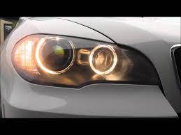 bmw x5 xenon headlight