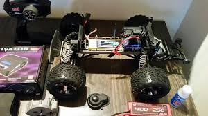 Traxxas Stampede VXL Brushless Electric RC Truck W/ Extras 2 Lipo ... Upgrade Traxxas Stampede Rustler Cversion To Truggy By Rc Car Vlog 4x4 In The Snow Youtube Cars Trucks Replacement Parts Traxxas Electric Crusher Cars Monster Truck With Tq 24ghz Radio System Tra36054 Model Vehicles And Kits 2181 Xl5 Red 2wd Rtr Vintage All Original 2wd No Reserve How Lower Your 2wd Hobby Pro Buy Now Pay Later 4x4 Vxl Fancing Rchobbyprocom 6000mah 7000mah Tagged 20c Atomik Amazoncom 110 Scale 4wd