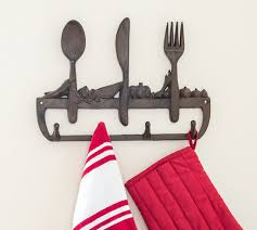 Decorative Key Holder For Wall Uk by Shop Amazon Com Kitchen Towel Hooks