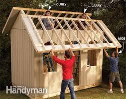 garden sheds plans garden shed plans free blueprints for