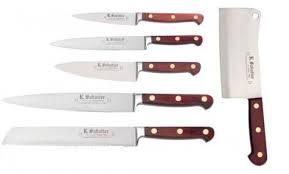 coutellerie cuisine couteaux professionnels coffret couteaux de cuisine