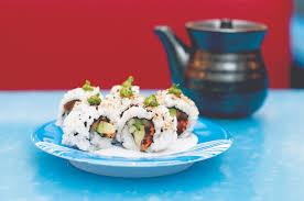 modern japanese cuisine restaurant spotlight wasabi modern japanese cuisine falls