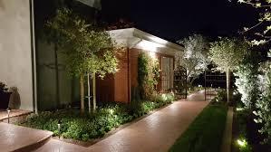 LED Outdoor Landscape Lighting Design Installation & Service