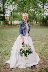 Country Wedding Dresses Ideas
