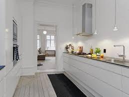 White Black Kitchen Design Ideas by Amazing Scandinavian Kitchen Design Decor Around The World