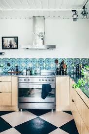 Port Morris Tile And Marble Nj by 36 Best Bold Kitchen Tile Images On Pinterest Kitchen Tiles