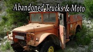 Old Abandoned Trucks Found. Lost Motorcycles And Motorbikes ... Old Rusty Abandoned Trucks Stock Photo Image Of Broken 112367434 Abandoned Rusty Trucks In Desert And Woods Vintage George West Texas Our Ruins Cars Cars Stock Photos Images Alamy Metal Tonka Nostalgia The Power Tour Hot Rod Network Kolkata India October 27 Truck Photo Edit Now Throwback Thursday At The End Road By Source Shaniko Oregon Artcom Car City Georgia Usa Framed 1948 Ford Pickup Route 66 In Wiamsvill Flickr