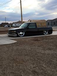 100 Bagged Trucks Bodied Chevy C15 Krucial Koncepts Street Trucks Chevy