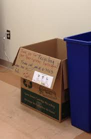 Waste Management Christmas Tree Pickup Spokane Wa by Waste Diversion Sustainability At Nmsu New Mexico State University