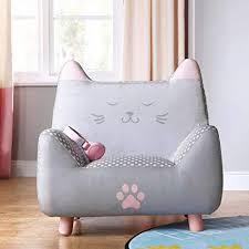 wayerty kinder sofa kindersessel mädchen prinzessin