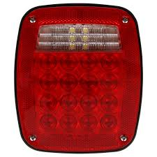 Signal-Stat, LED, Red/Clear Acrylic Lens, RH, Combo Box Light, 3 ... Dot Compliant Phase 7 Led Headlamps Headlights Driving 33 Series Red Round 1 Diode Marker Clearance Light P2 1939 Plymouth Dodge Truck Auto Lite Distributor 5999 Pclick Lights For Trucks Model 95 Amazoncom Trucklite 602r Stopturntail Lamp Automotive Beverage Industry Hts Systems Lock N Roll Llc Hand Pdf Road Ready Trailer Telematics 80 Par 36 5 In Incandescent Spot Black Bulb