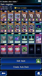 pvp best decks november yugioh duel links gamea