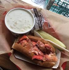 Luke's Lobster - Penn Quarter - Eater DC Lobster Food Truck Stock Photos Images Our Lukes Traceable Sustainable Seafood Roll Midtown Lunch Fding In The Glass Of Ros June 2011 Rolls Nyc At Seafood Restaurants And Sandwich Shops 9 New York City Trucks You Need To Try This Summer Truck Roll Meal With Clam Chowder Blueberry Soda Yelp Omotesando Tokyo Travel Adventure Pinterest Week In Serves A Proper Lobster Loop Bleader
