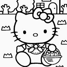 Coloriage Hello Kitty Princesse C Coloriages A Imprimer Concernant