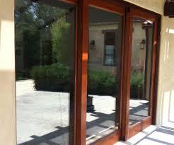 Doggie Doors For Sliding Patio Doors by Lovely Custom Screen Doors With Pet Door Tags Dog Door In French