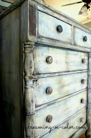 Best Grey Distressed Furniture Ideas On Pinterest Painted Annie Sloan Chalk Paint Wax Colours And Bedroom
