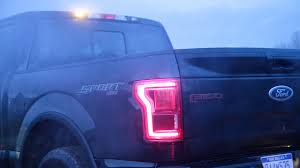F-150 Strobe Warning LED Lights - Les Stumpf Ford Dodge Heavy Duty Cab Roof Light Truck Car Parts 264146bks Factoryinstalled Strobe Warning Led Lights Will Be Available On Lighting Sales Kits Installation Dover Nj Super Bright 54led Emergency Vehicle Amberwhite 2011 F250 Hidden Strobes Youtube 2x Whiteamber 6led 16 Flashing Hazard Cheap Urgency Set 12v 88led Orange Amazoncom Ledglow Automotive 4pc Hid Xenon Kit For Sale In Indianapolis In Truck Equipment Police Deluxe Wolo Hide Away 4pcs Stroboscopes Vehicles