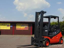 100 Lowered Trucks For Sale Used Linde H20t03 LPG Klifts Year 2005 Price 8093 For Sale
