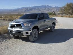 How To Take Care Of Your Tundra's Tires - Shop Toyota Of Boerne ... 63 Chevy Springs On 31 Tires Ih8mud Forum 1050 Or A 1250 In 33 Tire Toyota Nation Car Proper Taco With Fender Flares Lift And Mud Tires By Fuel Off Tacoma 18 Havok Road Versante Rentawheel Ntatire 2017 Trd Pro Cars Theadvocatecom 2016 Toyota Tacoma Sport Offroad Review Motor Trend Canada Toyboats 1985 Extended Cab Pickup Build Thread Archive 1986 Used Xtracab 4 X Very Clean Brand New Rare Rugged For Adventure Truckers Truck 2009 Total Chaos Long Travel King Shocks