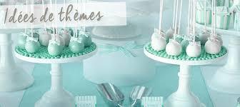 idées thèmes décoration pour baptême baptême bébé baptême bébé