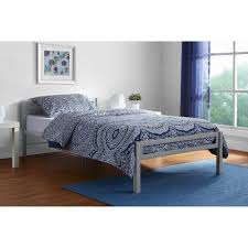 Walmart Twin Platform Bed bed frames twin bed frame with storage twin bed frame walmart