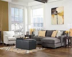 Cb2 Julius Sleeper Sofa by Grey Sectional With Accent Chair For Mi Casa Pinterest Grey