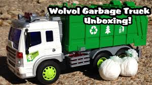 WolVol Friction Powered Garbage Truck L UNBOXING! - YouTube Disney Pixar Cars Lightning Mcqueen Toy Story Inspired Children Garbage Truck Videos For L Kids Bruder Garbage Truck To The Trash Pack Series Toys Junk Playset Video Review Trucks For With Blippi Learn About Recycling Medium Action Series Brands Big Orange At The Park Youtube Toy Battle Jumping Ramps Best Toys Photos 2017 Blue Maize Zach The Side Rear Loader Car Rubbish Removal Video For Kids More Of Mattels Stinky Stephanie Oppenheim