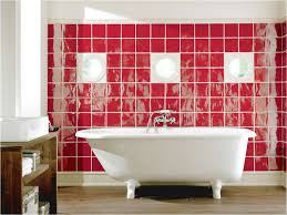 Ceramic Tile For Bathroom Walls by Popular Types Of Bathroom Wall Tiles Nice And Attractive With