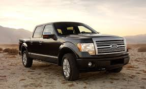 Ford To Cut F-150 And Large SUV Production, Increase For Small ... Ford To Cut F150 And Large Suv Production Increase For Small 2018 Toyota Sequoia Tundra Fullsize Pickup Truck Trd 2016 Gmc Pickups A Size Every Need Chicago Car Guy Used Cars Trucks Glendive Sales Corp Whosale Dealer Mt 2007 Nissan D22 25 Di 4x4 Single Cab Pick Up Truck Amazing Runner 2012 F450 Dump Together With Insert For Sale The 1993 Silverado Is Large Pickup Truck Manufactured By Brabus G500 Xxl Is Very Wide Cool Offroad Full Traing Highly Raised Debary Miami Orlando Florida Panama Startech Range Rover Filled With Tires Driving On The Freeway