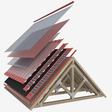 startup beats elon musk to market with solar roofing