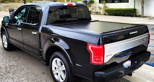 100 Pick Up Truck Cover Rolling Tonneau S Totally S