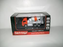 100 Truck Toyz Store Tech Rechargeable Wireless Remote Control Semi 1 64 Scale