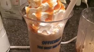 Photo Of StarbucksR Caramel Frappuccino Copycat Recipe By Kiley Heidtbrink