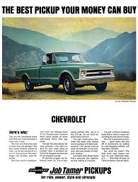 1968 Chevrolet 3/4 Ton Fleetside Pick-Up | Διαφημίσεις Αμερικάνικων ... 1967 Cadillac Lovely Attractive Oldride Classic Trucks Collection Cars For Sale Classifieds Buy Sell Car File1950 Studebaker Pickup 3876061684jpg Wikimedia Commons Abandoned Junkyard New Jersey Vintage And Youtube 2018 Shows 1966 Chevrolet Fleetside Pickup Advertisement Photo Picture 2016 Colorado First 1000 Miles Chevy Gmc Canyon Frederick County Corvette Club Home Facebook Smart Cars Pinterest
