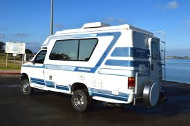 Unique Used RVs 1984 Nissan Sunrader RV For Sale By Owner