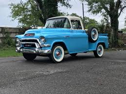 100 1956 Gmc Truck GMC 100 Orlando Classic Cars