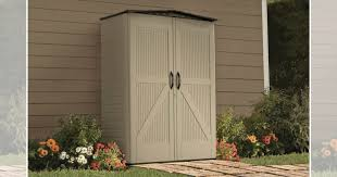 Arrow Storage Sheds Sears by Lowe U0027s Rubbermaid Roughneck Storage Shed Just 199 Regularly