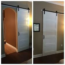 Modern Barn Door For Arched Doorway. Door: Http://www.homedepot ... Best 25 Barn Door Closet Ideas On Pinterest Bathroom Barn Door Hdware Knobs The Home Depot Wood Doors Interior Closet Modern For Arched Doorway Httpwwwhomedepot Mmi 36 In X 80 Poplar 15lite With 72 Primed Craftsman Smooth Surface Solid Decorate All Design Ideas Rustica 84 Mountain Aqua Latch Types Latches Sliding Size Of Comely Jeff Lewis At Popsugar Steves Sons Full Lite Rain Glass Stained
