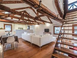 100 What Is A Loft Style Apartment Handsome And Modern Loftstyle Apartment With An Altana Roof Terrace San Marco