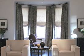 Walmart Curtain Rods Canada by Curtain Rods For Bay Windows U2013 Massagroup Co