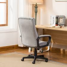 Belleze Executive Office Chair High Back Microfiber Padded ... Miller And Best High Soho Reddit Chair Affordable Costco Black Rh Logic 400 Ergonomic Office From Posturite Hgh Back Char Covers Burgundy Ebay Beige Ding Chairs Bit Store Usa Btsky New Stretchy For Vaccaro Amazoncom Eleoption Seat Cover Stretch The 14 Of 2019 Gear Patrol Markus Chair Glose Black Ikea Costway Executive Racing Recling Gaming Hcom Leather Blue Turquoise