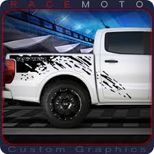 100 Ford Stickers For Trucks Universal Truck Graphics Decal Ranger Raptor Etc