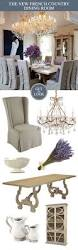 Country French Style Living Rooms by Best 20 French Country Dining Room Ideas On Pinterest French