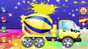 100 3d Tow Truck Games Fire Car Wash And Repair Car Fory Videos For