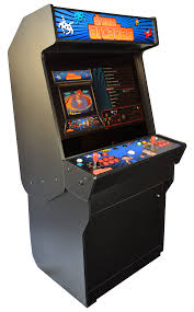 Mortal Kombat Arcade Cabinet Specs by Dream Arcades Multi Game Video Arcade Machines
