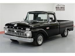 1966 Ford F100 For Sale | ClassicCars.com | CC-1101590 66 Ford F100 Trucks Pinterest Trucks And Vehicle 4x4 Ford F100 My Life Of Cars Pickup Tom The Backroads Traveller 1966 Value Truck Enthusiasts Forums Aaron G Lmc Life Ford Pickup Truck Youtube Pick Up Rat Rod Recent Import With A Police Quick Guide To Identifying 196166 Pickups Summit Racing 6166 Left Door Ea Cheap Find Deals On Line At Alibacom Exfarm Truck Is The Baddest Pickup Detroit Show